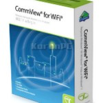 CommView for WiFi 7.1 Build 805 + Crack