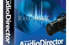 CyberLink AudioDirector Ultra 10.0.2228.0 [Latest]