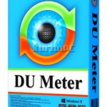 DU Meter 7.30 Build 4769 [Latest]