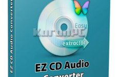 EZ CD Audio Converter 8.3.2.2 Free Download + Portable