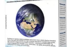 DeskSoft EarthView 5.21.2 + Maps Download