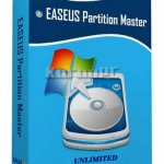 EaseUS Partition Master 10.8 All Edition (Professional/ Server/ Technician/ Unlimitted) Crack