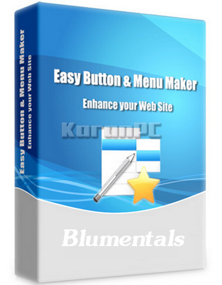 Easy Button & Menu Maker Download Full