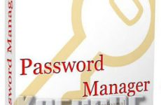 Efficient Password Manager Pro 5.50 Build 533 + Portable