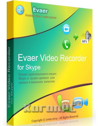 Evaer Video Recorder for Skype Full Version