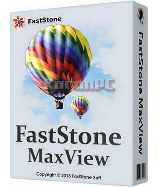 Download FastStone MaxView
