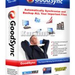 GoodSync Enterprise 10.12.8.8 Free Download + Portable