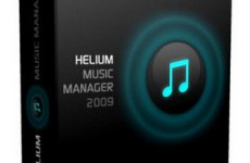 Helium Music Manager 14.3 Build 16262.0 + Portable