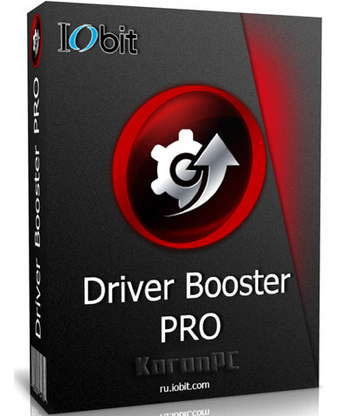 IObit Driver Booster 4.5.0.527 + Portable