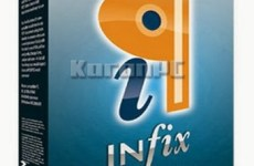 Infix PDF Editor Pro 7.4.4 Free Download + Portable