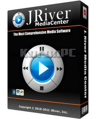 J River Media Center 24 Full Download