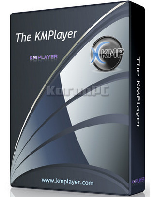 KMPlayer Download the full version