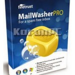 MailWasher Pro 7.7.0 + Patch