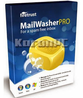 MailWasher Pro Full Download