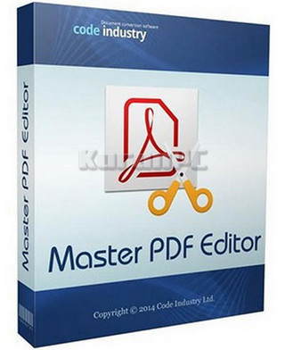 Master PDF Editor 5 Full Download