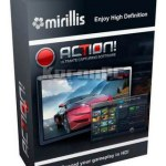 Mirillis Action! 1.25.6.0 Final