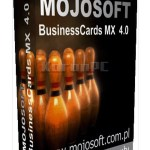 BusinessCards MX 5.00 + Key