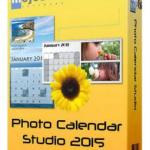 Photo Calendar Studio 2015.2.00 + Key