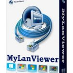 MyLanViewer 4.19.7 Crack [Portable] [Latest]