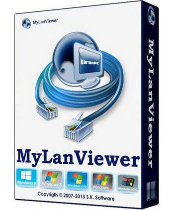 MyLanViewer Download