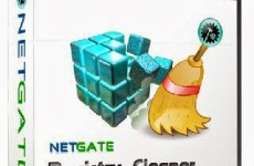 NETGATE Registry Cleaner 17.0.680.0 [Latest]