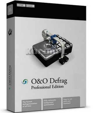 O&O Defrag Professional Full Download