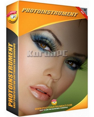 Photoinstrument 7.6 Build 906 + Portable [Latest]