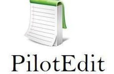 PilotEdit 14.5.0 Free Download [Latest]