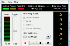 Snooper 1.48.15 Free Download + Portable