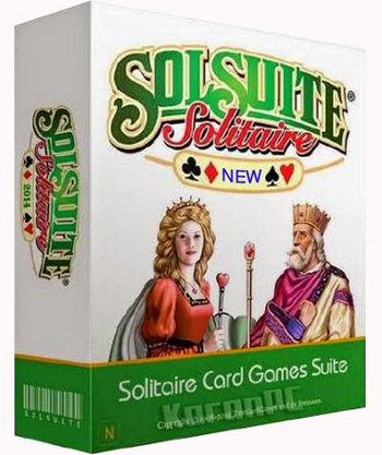 SolSuite 2018 Build 18.3 - Solitaire Card Games Suite Full