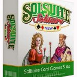 SolSuite Solitaire 2015 15.9 Final