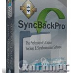 SyncBack Pro 8.5.115.0 + Portable [Latest]
