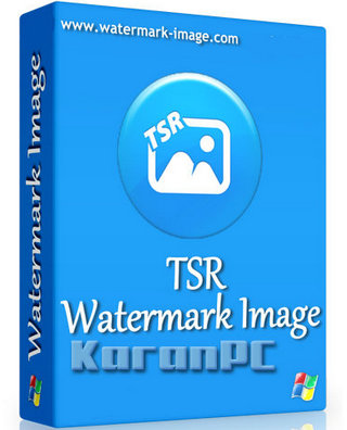 Download TSR Watermark Image Pro Software