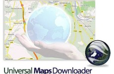 Universal Maps Downloader 9.43 [Latest]