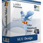 Video Thumbnails Maker Platinum 8.0.0.0 + Crack