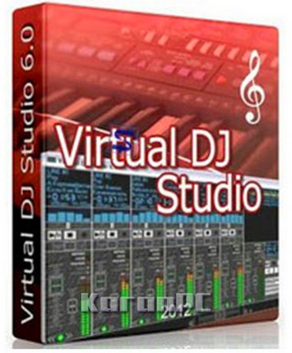 Virtual DJ Studio 7.8.5