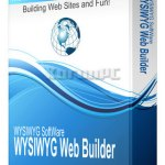 WYSIWYG Web Builder 11.6.4 + Portable