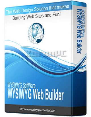 WYSIWYG Web Builder 14 Free Download