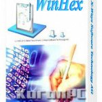 WinHex 18.8 Portable Full [Latest]