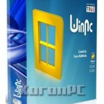 WinNc 7.1.0.2 + Key