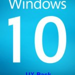 Windows 10 UX Pack 5.0 Final