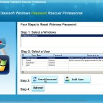 Windows Password Rescuer 6.0.0.1 [DaosSoft] Cracked