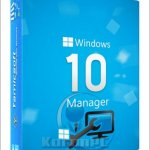 Windows 10 Manager 1.0.4 Final