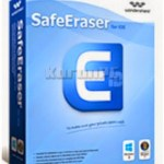 Wondershare SafeEraser 4.7.0.8 + Crack