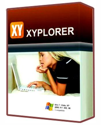 Download XYplorer Full