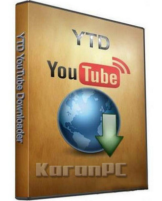 YouTube Downloader (YTD) Pro 5.9.6.2 + Portable