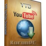 YouTube Downloader (YTD) Pro 5.1.0.1 Crack [Latest]