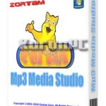 Zortam Mp3 Media Studio 25.30 + Portable [Latest]