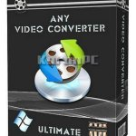 Any Video Converter Ultimate 6.1.0 Final + Portable