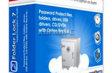 Folder Lock 7.7.4 Free Download